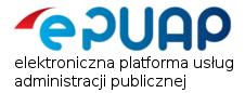 Załatw sprawę przez internet na epuap.gov.pl.pl