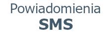 Powiadomienia na SMS