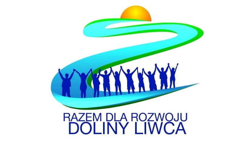 Logo - Razem dla rozwoju Doliny Liwca
